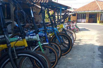 Selama Pandemi Usaha Jasa Service dan Penjualan Sepeda Bekas Meningkat